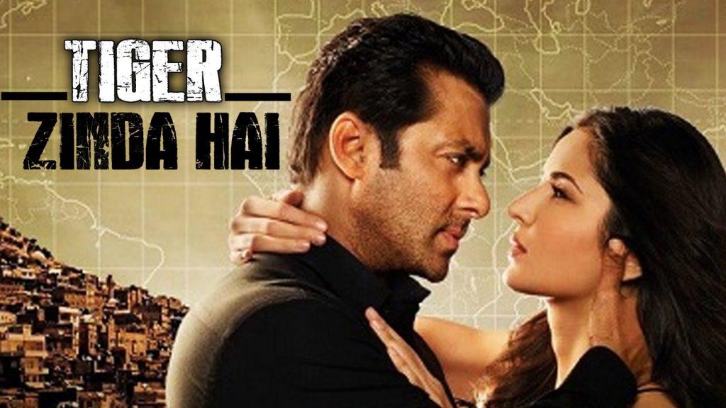 Movie Review of Tiger Zinda Hai