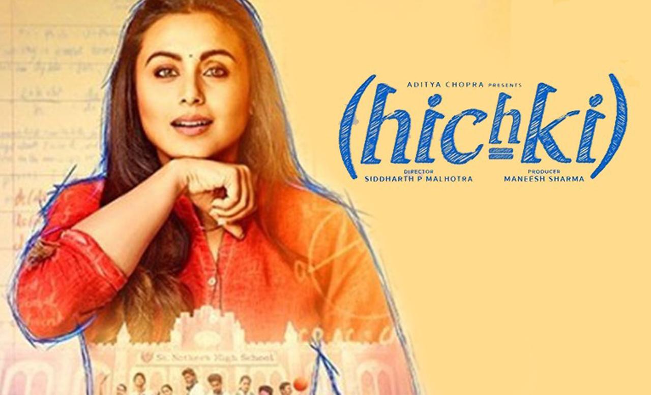 Movie Review of Hichki