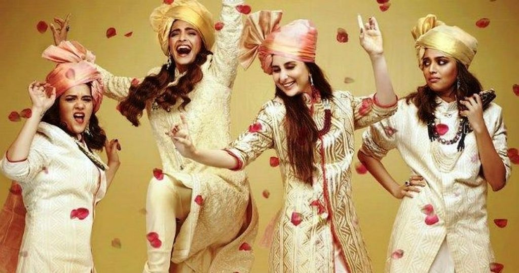 Review of Veere Di Wedding