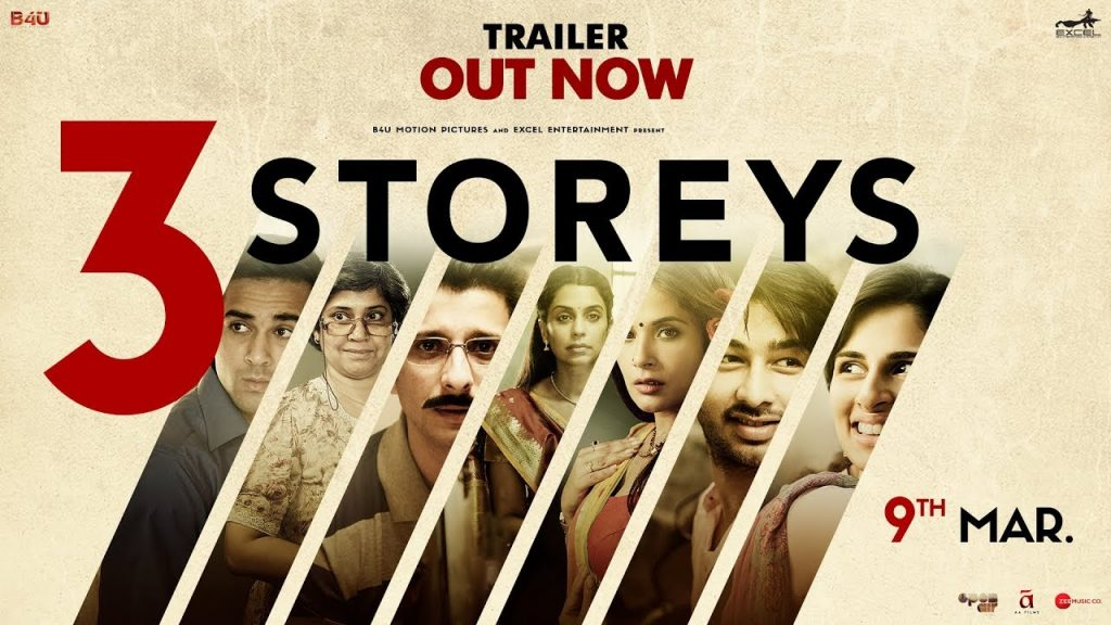 Movie Review of 3 storeys