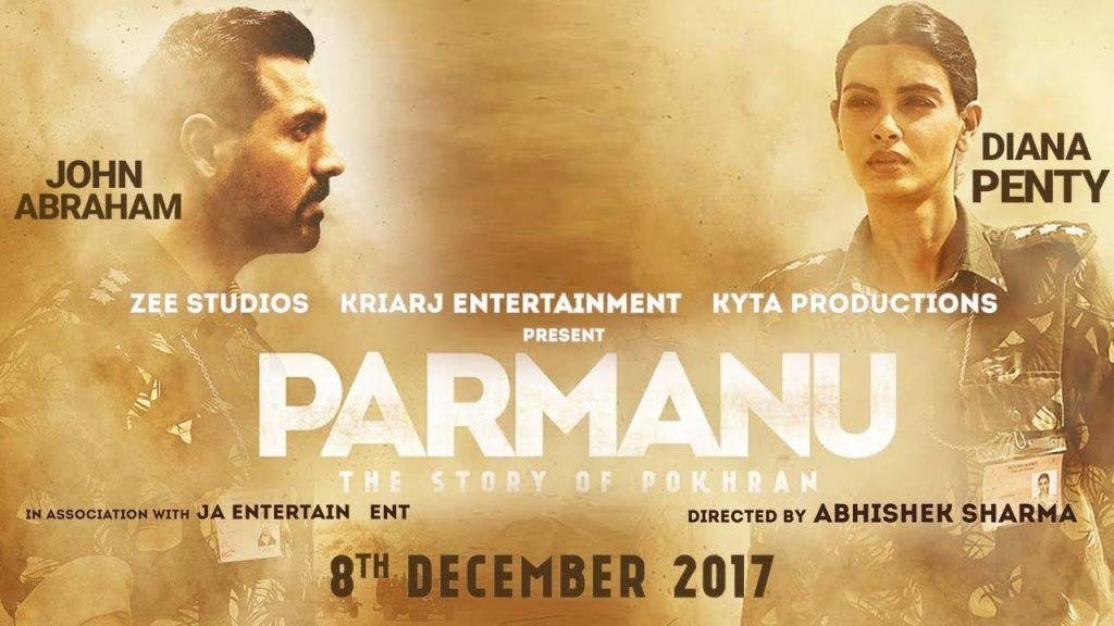 Movie Review of Parmanu
