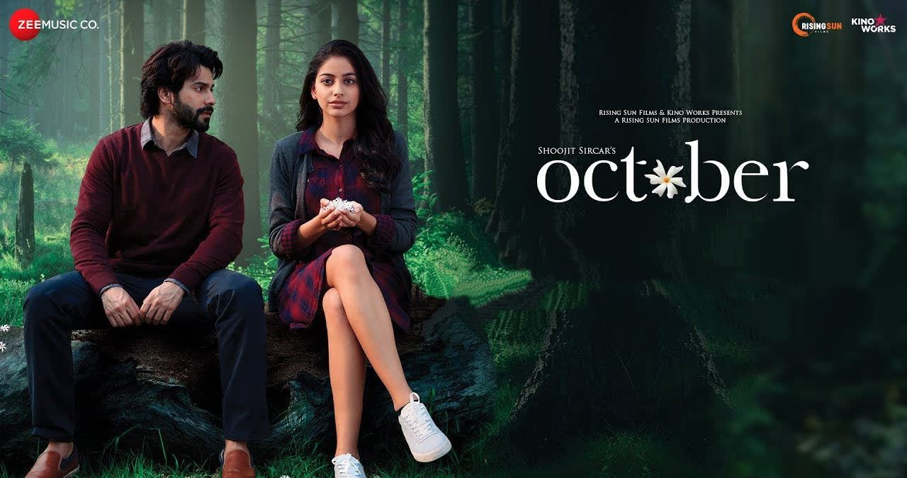 Movie Review of October