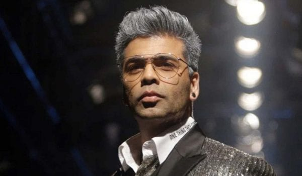 Netflix strikes a deal with Karan Johar