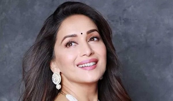 Madhuri Dixit to make her Netflix Debut soon!