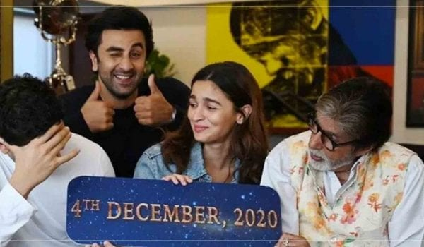 Brahmastra finally gets a release date!