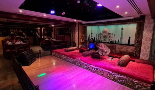 Dubai's Lit Evenings Make a Melodious Comeback