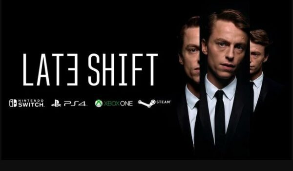 Late Shift Review | A Film Where You Decide What Happens Next